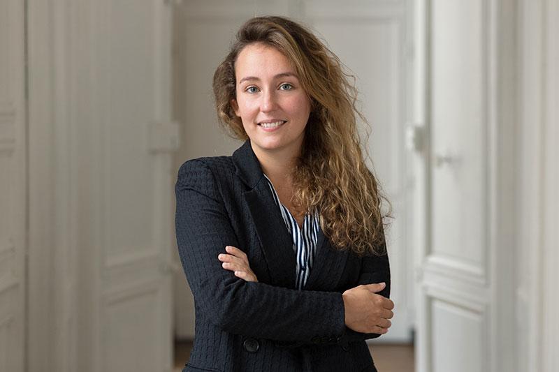 Hélène Beaumer